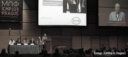 IAMP | International Association of Mathematical Physics